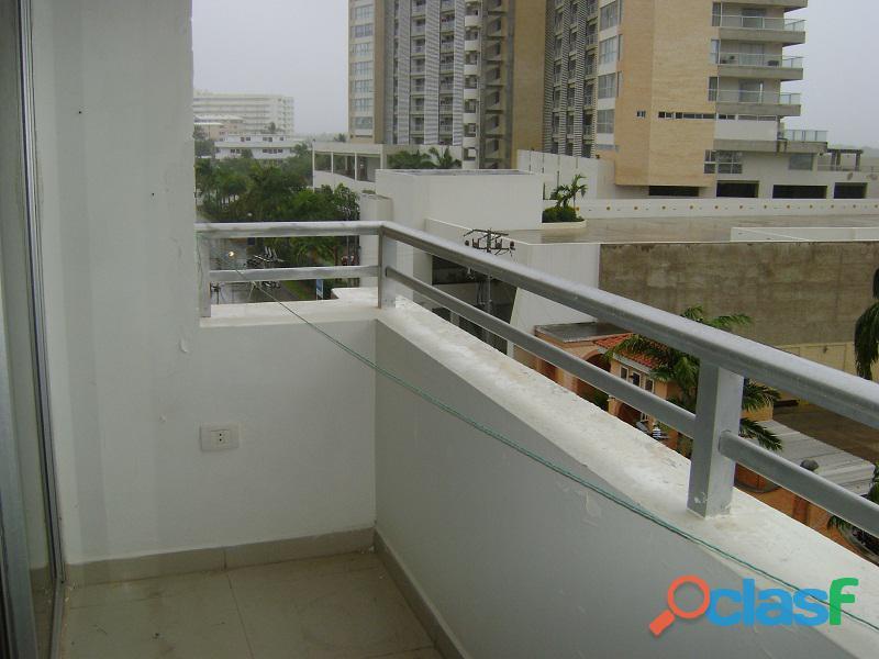 Apartamento en Tucacas, Residencias Varadero Suites SDA 341 6