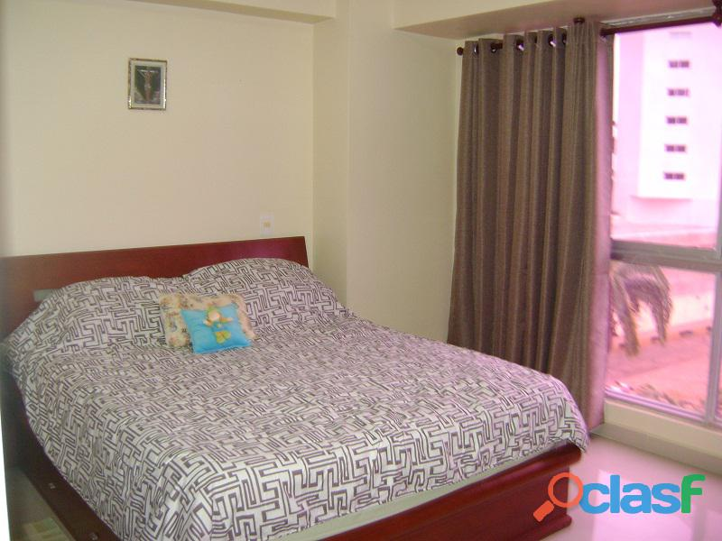 Apartamento en Tucacas, Residencias Varadero Suites SDA 341 9