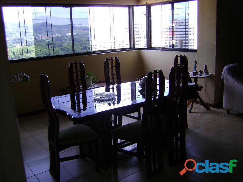 Apartamento en Valles de Camoruco, Res. Paraiso J FOA 791 12