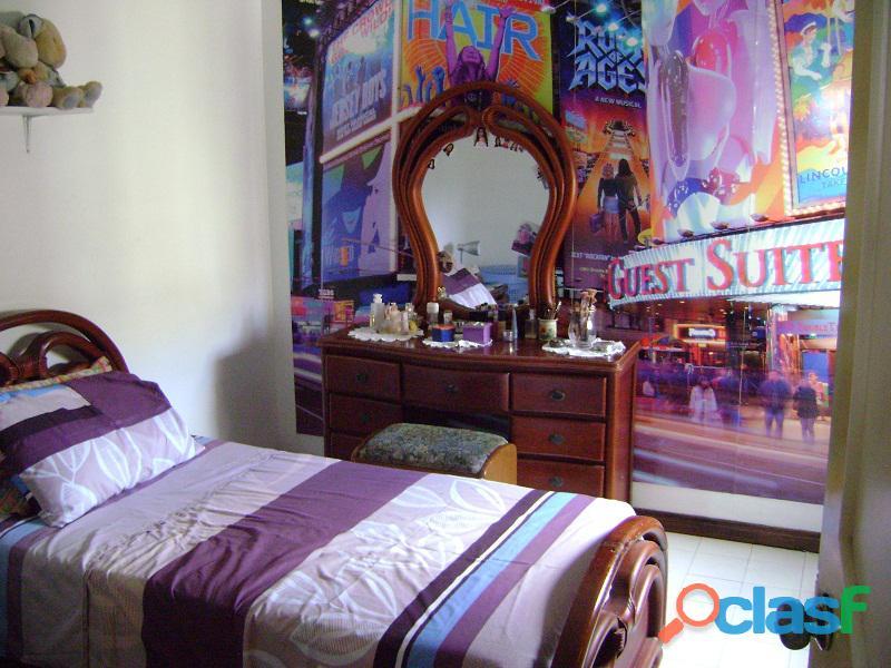 Apartamento en Valles de Camoruco, Res. Paraiso J FOA 791 18