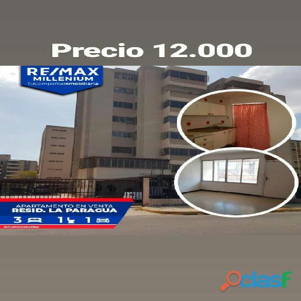 Apartamento venta maracaibo la paragua zona norte 140120 _2