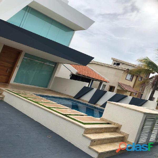 En venta Casa Bote C 2