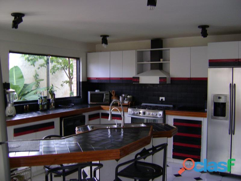 Exclusiva Casa en Altos de Guataparo SDC 436 13