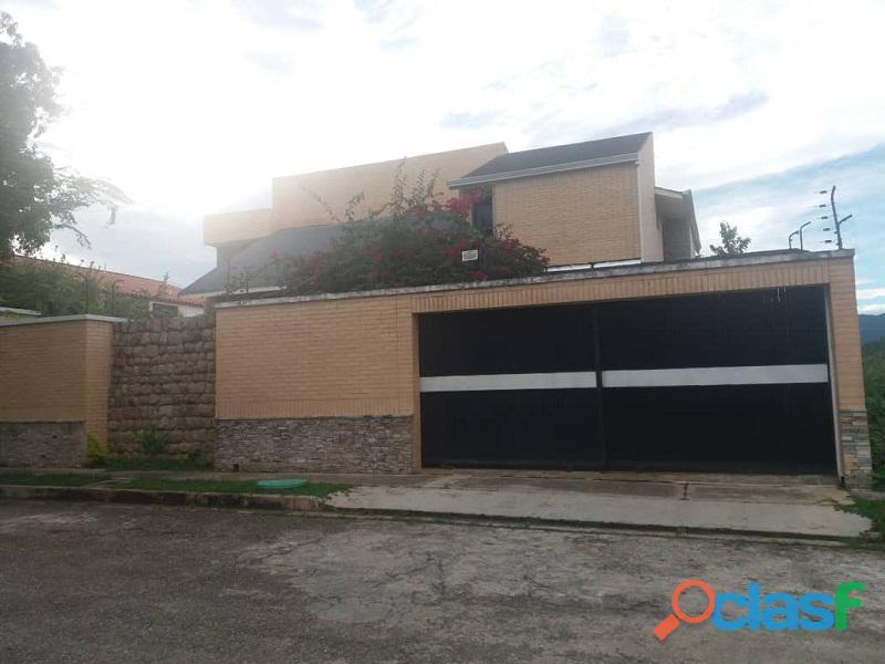 Exclusiva Casa en Altos de Guataparo SDC 436 7