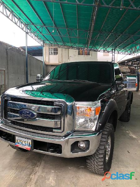 Super duty ford 2013