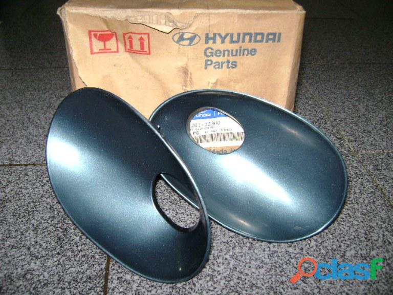 Tapas Faro Neblina Hyundai Accent. El par 98 2005