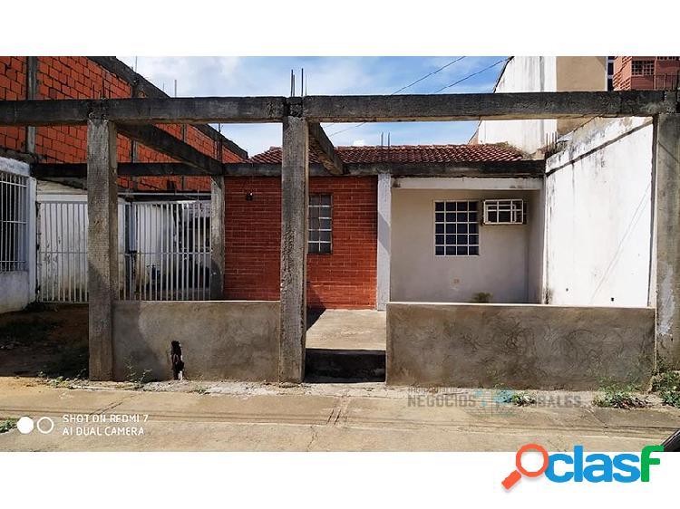 Casa de 170 m² en ríberas del caroní.