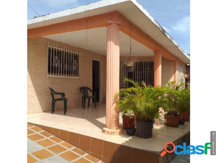 Ancoven vende casa en guacara