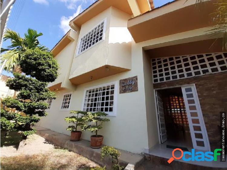 Casa en venta colinas de santa rosa 19-14646