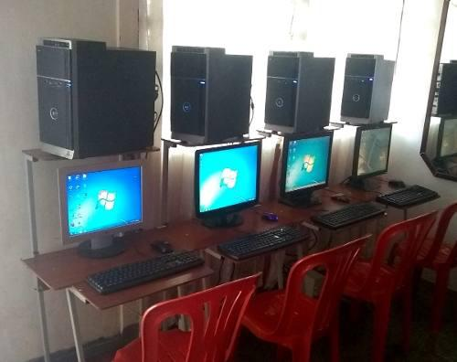 Computadora cyber