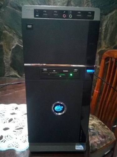 Cpu o computadora i3 8gb de ram ddr3 socket 1155 c/s monitor
