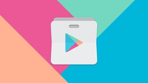 Google play -music -games -aplicaciones -saldo 1 gp de 50