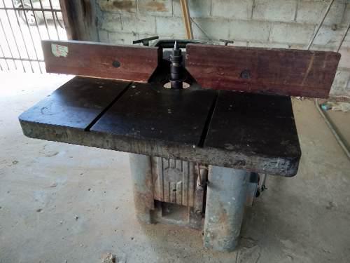 Trompo industrial de carpintería!! gran oferta por este