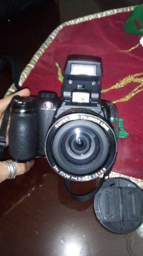 Camara fotografica fujifilm digital semiprofesional