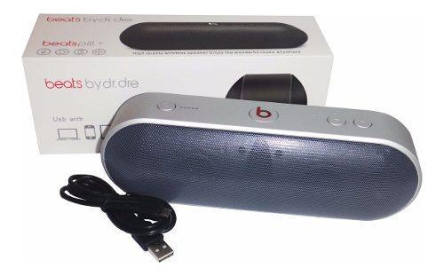 Corneta Portatil Beats Pill Xl Usb Mp3 iPod Celulares