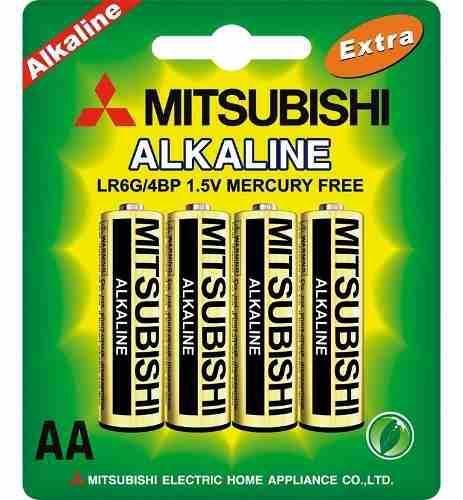 Pilas Baterias Marca Mitsubishi Electric Precio Mayoristas