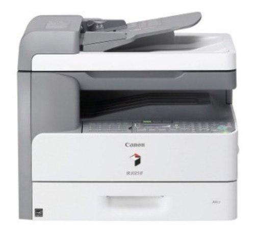 Canon Ir1025n Fotocopiadora Impresora (650 Usd) Nueva!!