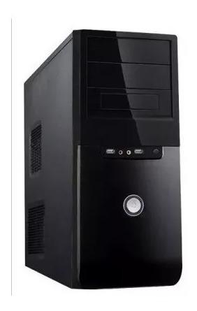Computadora Clon Tarjeta Q1900m/ram 4gb/disco 500gb/case W10