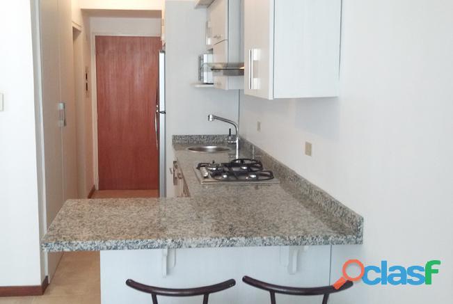 Alquiler Apartamento Tipo Estudio Urb. La Trigaleña   RAP1