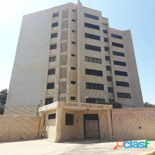 Apartamento venta maracaibo residencias paraiso 170120