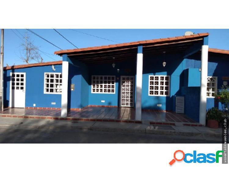 Casa portal los robles,venta margarita