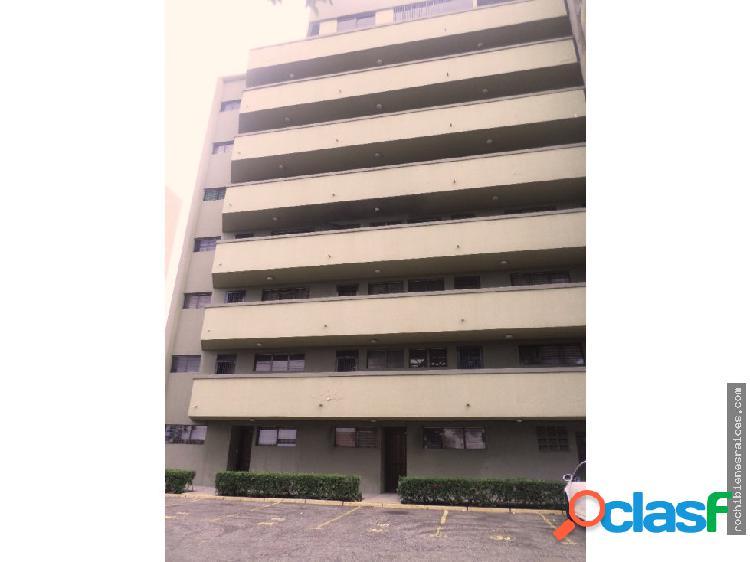 Apartamento resd. pinemar iii, higuerote