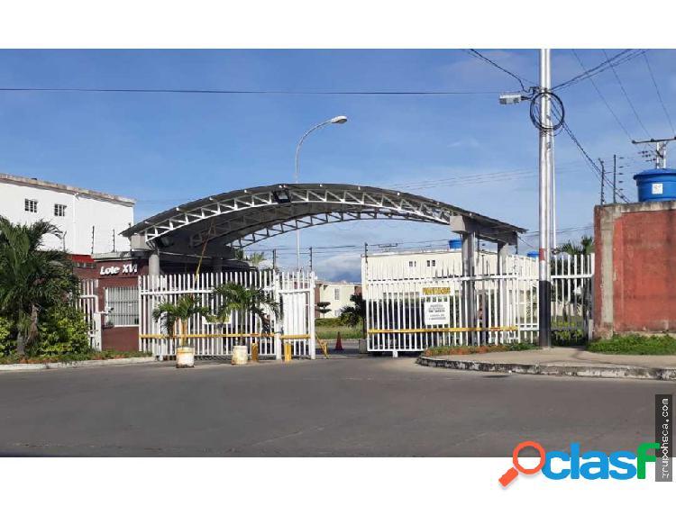 Apartamento (tetra) la ciudadela cagua