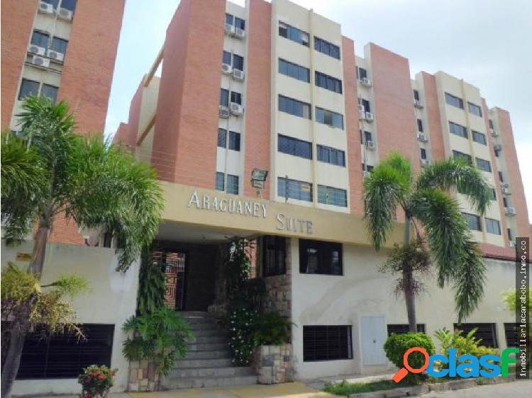 Apartamento tazajal naguanagua 19-19351 rrgs