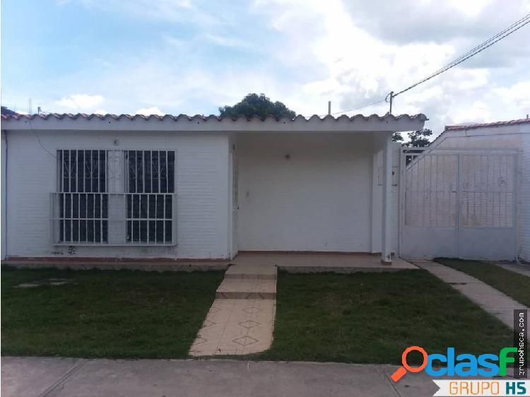 Casa en venta en residencia palo negro