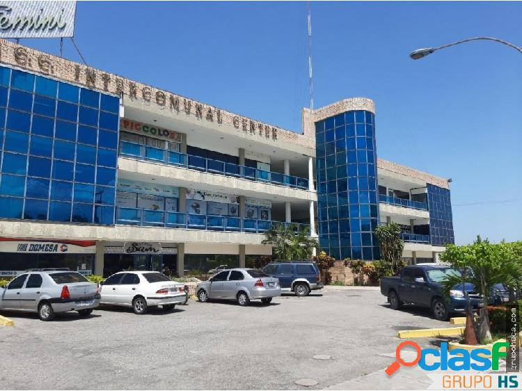 Local comercial 75m², c.c. intercomunal center