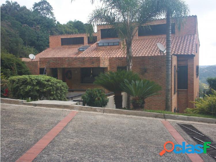 Caracas casa oripoto el hatillo