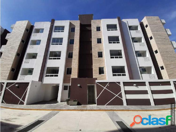 Apartamento en Las Delicias Res Trevi, Maracay