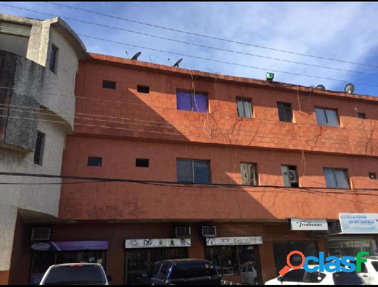 Apartamento en venta en av bolivar, ciudad ojeda