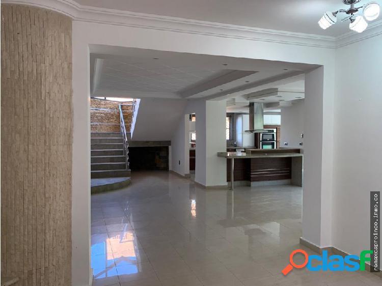 Apartamento en Venta La Trigalena