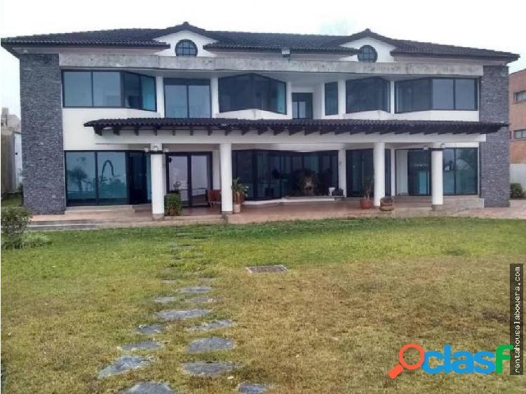 Casa en venta el hatillo jf4 mls20-10852