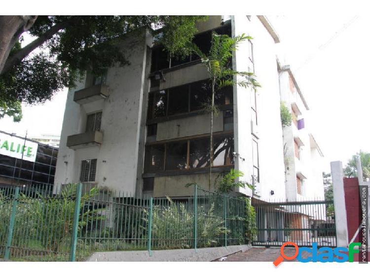 Apartamento en venta las mercedes jf3 mls18-9031