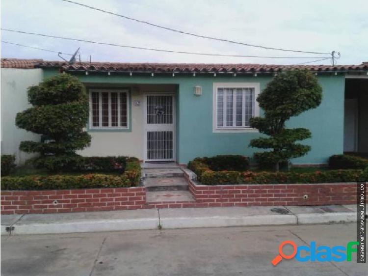 Vende casa en cabudare rah 19-13654