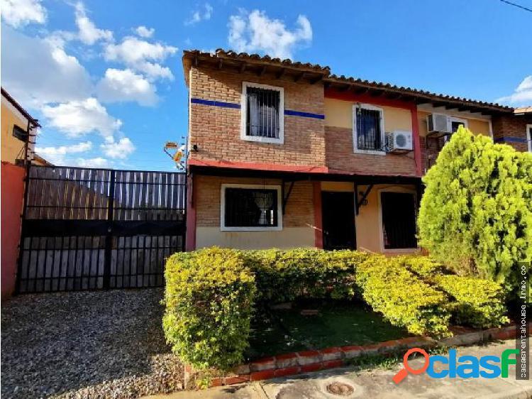Vende casa en cabudare rah 19-16026