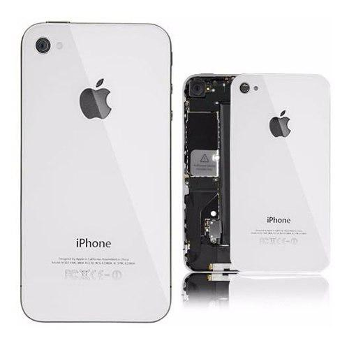 Carcasa Tapa Trasera Original iPhone 4