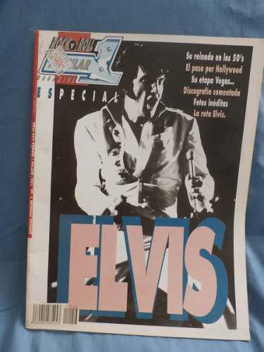 Elvis presley / life 60 aniversario