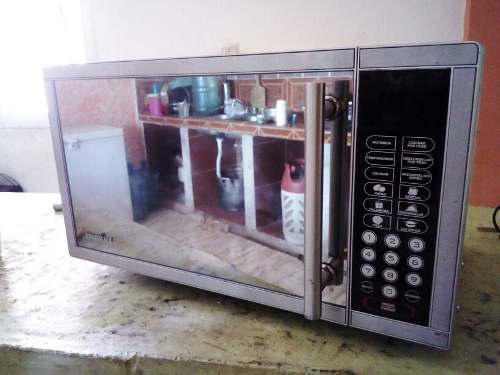 Microondas frigilux digital tipo espejo