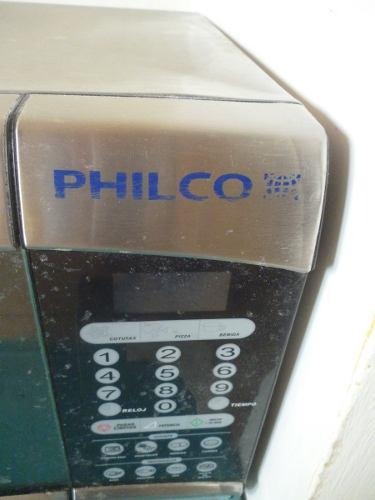 Microondas marca philco para repuesto
