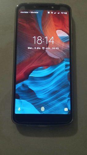 Motorola e5 plus dual sim 32gb/3ram