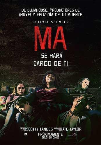 Película Ma Estreno 2019 Español Full Hd Combo 3x1