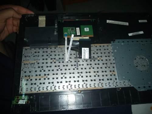 Repuestos Laptop Asus X551m Batería Carcasa Teclado Etc