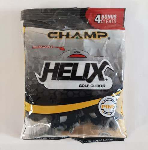 Tacos De Reemplazo Para Zapato De Golf, Champ Helix Cleats