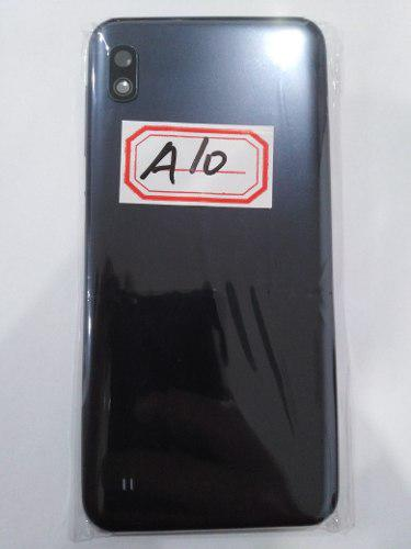 Tapa Samsung A10, Tienda