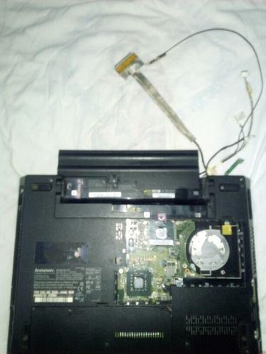 Tarjeta Madre Lenovo Sl400 Sl500
