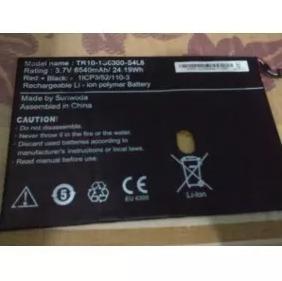Pila bateria negra tablet ca-na-i-m cs1 15vrd