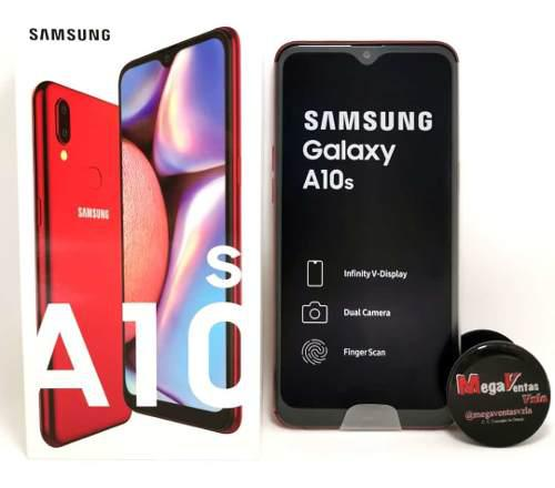Samsung galaxy a10s de 32gb